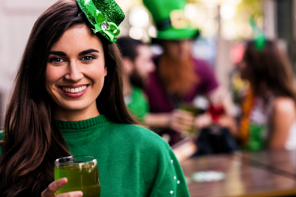 Celebrate St. Patrick's Day at These South Orange Bars