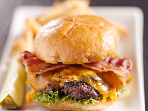 National Hamburger Day is May 28! Here's Where To Get One in South Orange
