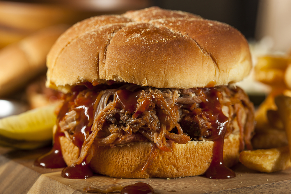 Father's Day Is June 21! Here's Where To Get Dad's BBQ Favorites