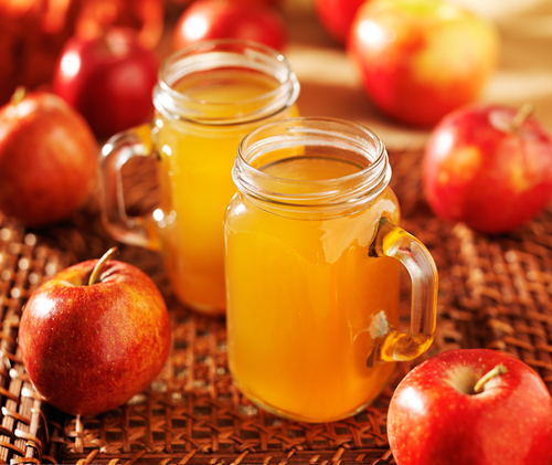 Where To Find Apple Cider Near Your Third and Valley Apartment